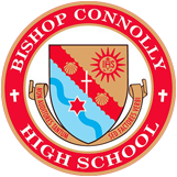 Bishop Connolly Christmas Cards Deliver Joy to Catholic Memorial Home Residents - Bishop Connolly